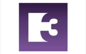 3 TV logo