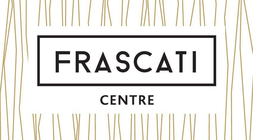 Frascati-Logo---gold-stripes